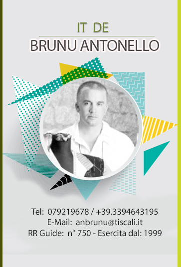 Brunu Antonello